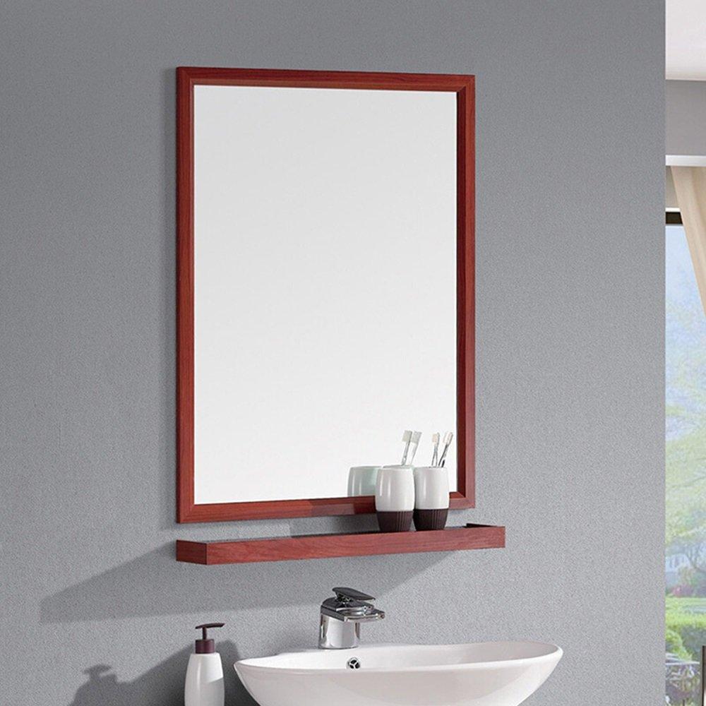 Espejo Aleación Mirror Baño Aluminio De Bathroom LzVSUGqpjM