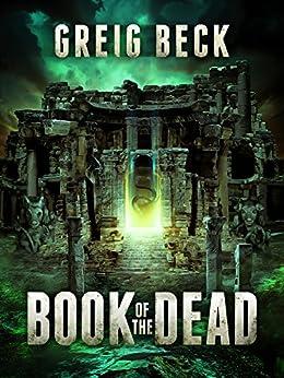 Book of the Dead: A Matt Kearns Novel 2 by [Beck, Greig]