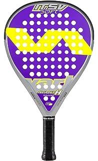 VARLION LW H Ocean Pala de Tenis, Mujer: Amazon.es: Deportes ...