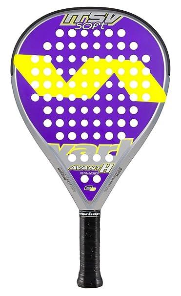 VARLION Avant H Itsv Soft Pala de Tenis, Unisex Adulto: Amazon.es ...