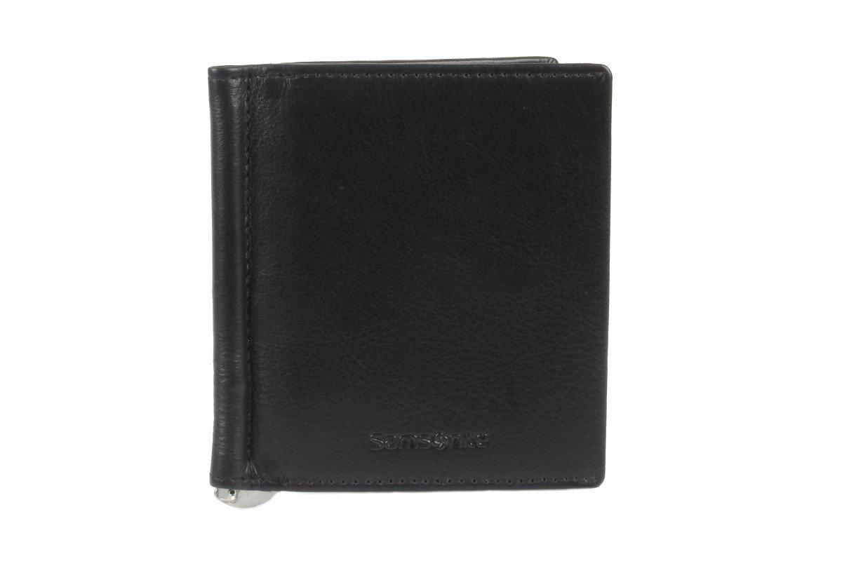 Samsonite Success SLG Wallet 4cc Hold+m.Clip+ext Coin ...