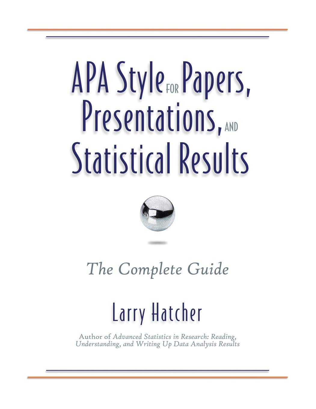 apa style for papers presentations and statistical results the  follow the author
