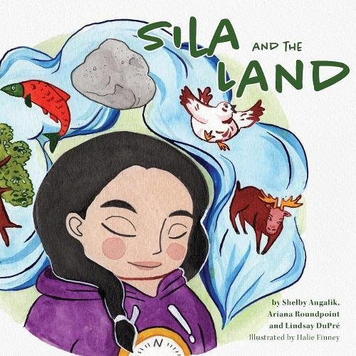 Read Online Sila and the Land pdf