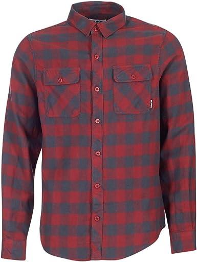 BILLABONG All Day LS Camisa, Hombre