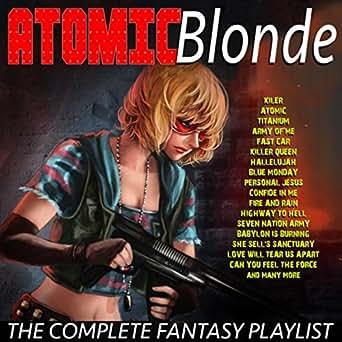 Girl blonde soundtrack