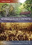 Washington County by Joe Tennis front cover