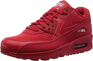 Pepino en el medio de la nada pase a ver  NIKE Air MAX 90 Essential, Zapatillas de Gimnasia Hombre: Amazon.es: Zapatos  y complementos