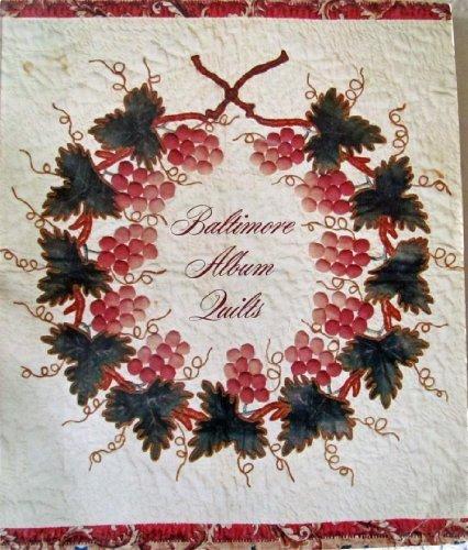 Baltimore Album Quilts by Dena Katzenberg - Baltimore Mall Shopping