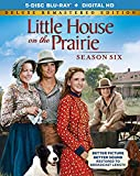 Little House On The Prairie Season 6 Deluxe Remastered Edition [Blu-ray]
