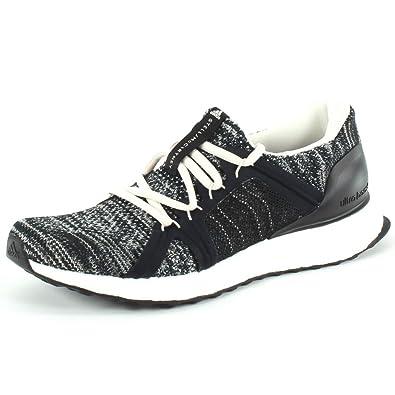 adidas Ultraboost Parley, Chaussures de Running Femme, Noir (Cblack/Cblack/Cwhite