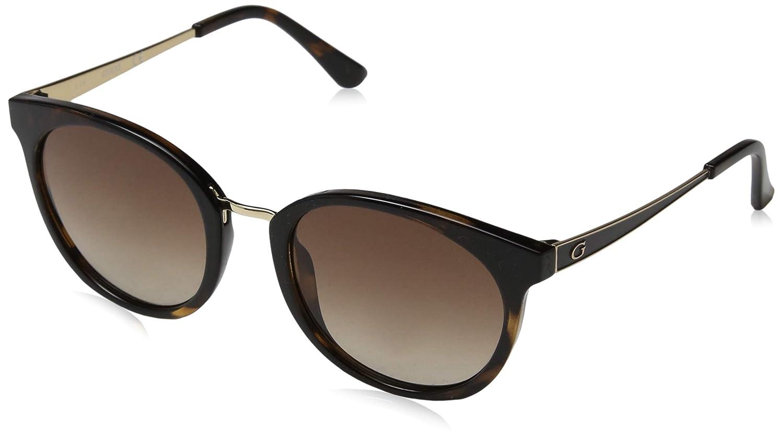 Guess Sonnenbrille (GU7459) B01E4SWOUM Sonnenbrillen