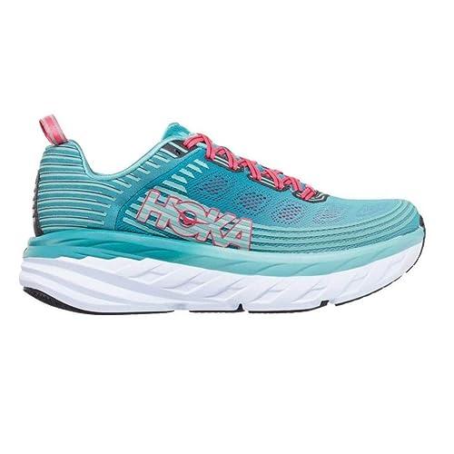 88e956b1f463b Hoka ONE ONE Women's Bondi 6 Running Shoe: Amazon.ca: Shoes & Handbags