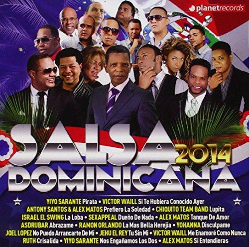 salsa cd 2014 - 1