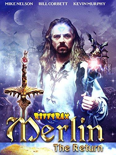 RiffTrax: Merlin the Return ()