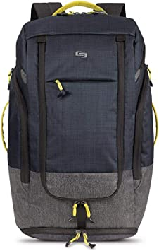 Solo New York Everyday Max Hybrid Backpack