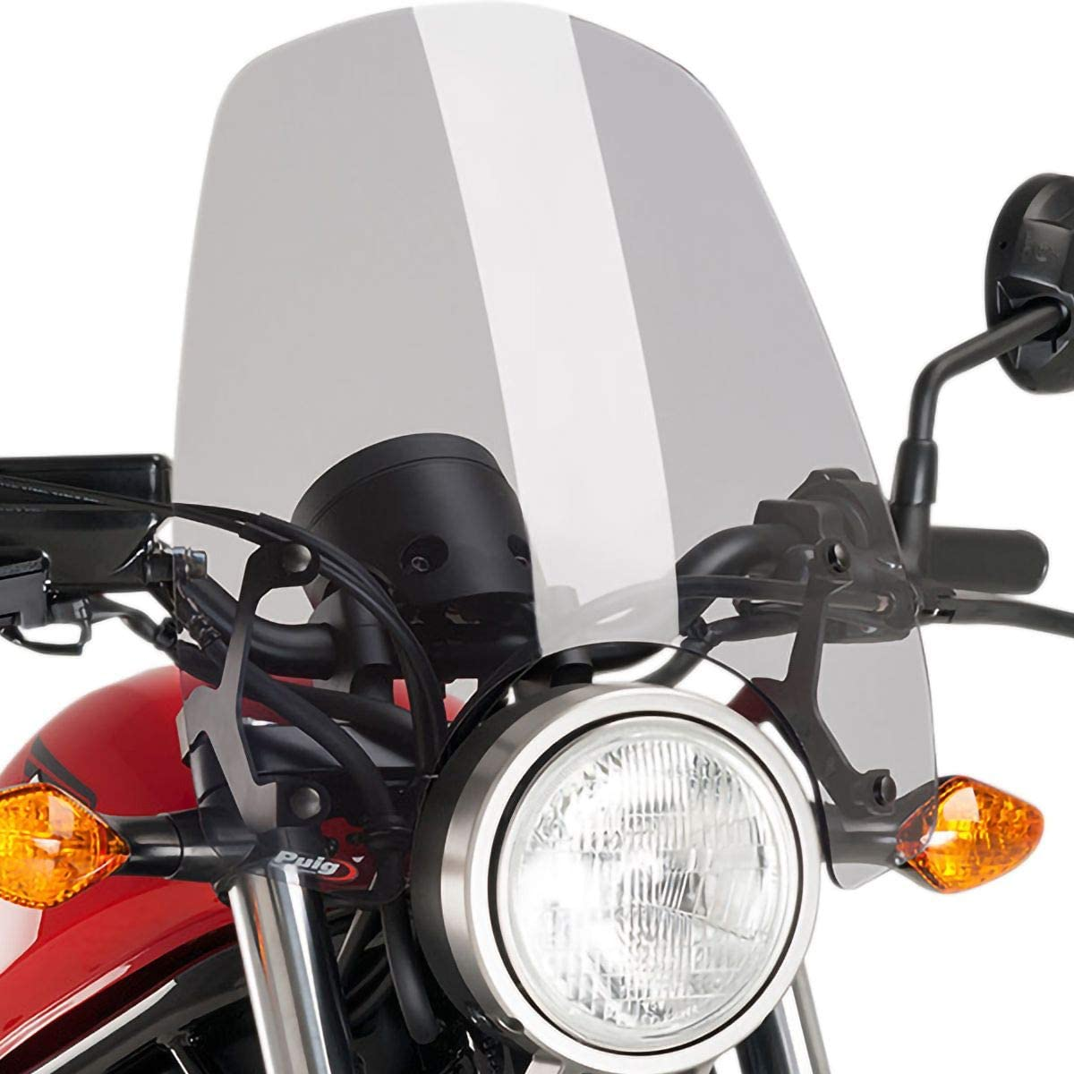 New Generation Honda Rebel 500 17-20 C//Smoke Winds