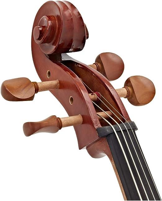 Archer 44C-500 Violonchelo 4/4 de Gear4music: Amazon.es: Instrumentos musicales