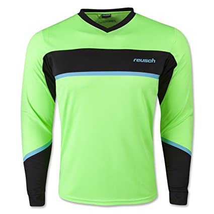 db1fa93d4 Buy Reusch Soccer Youth Razor Goalkeeper Jersey