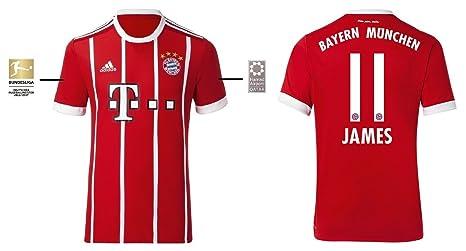 Terza Maglia Home FC Bayern München Acquista