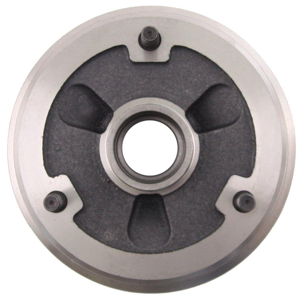 ABS 5334-S tambor de freno ABS All Brake Systems bv
