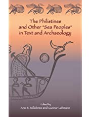 """The Philistines and Other """"Sea Peoples"""" in Text and Archaeology: 15"""