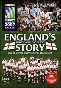 Rugby World Cup 2007 - England's Story