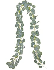 YQing Plantas Artificial Decoración