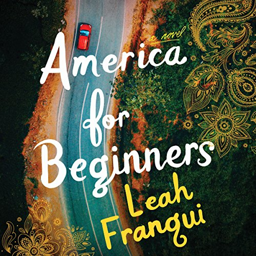 America for Beginners: A Novel