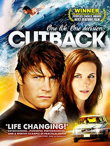 Cutback (By Grace We Have Been Saved Through Faith)