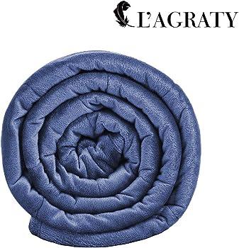 L'AGRATY Luxury Minky 48