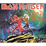 Run to the Hills [CD 1] by Iron Maiden (2002-03-12)