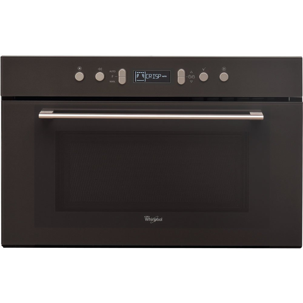 Whirlpool AMW 735/AN Incasso 31Liter 1000W forno a microonde ...