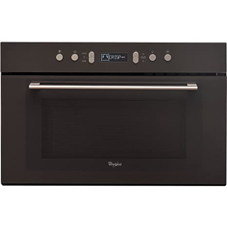 Whirlpool AMW 735/AN Incasso 31Liter 1000W forno a microonde