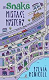 The Snake Mistake Mystery: The Great Mistake Mysteries