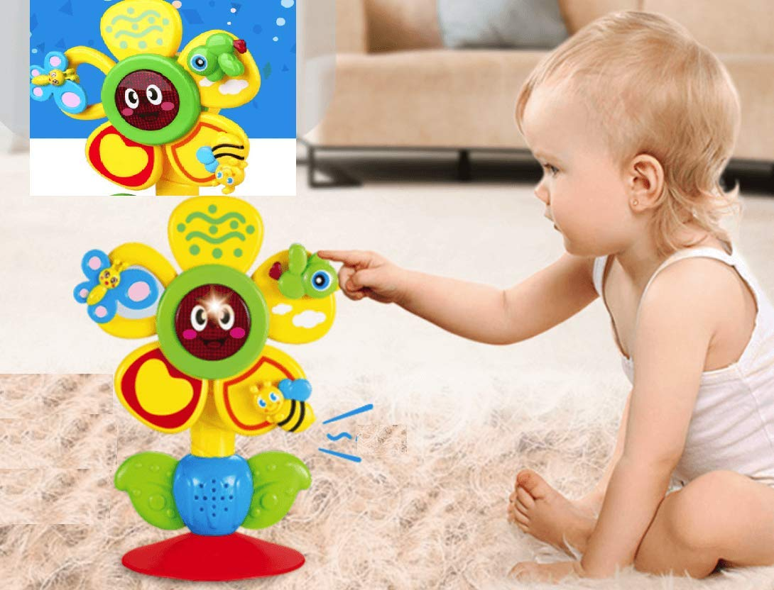 Babyshower Educational Selection