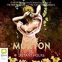 The Distant Hours Hörbuch von Kate Morton Gesprochen von: Caroline Lee