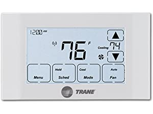 TRANE Thermostat, Z-Wave, Works with Alexa