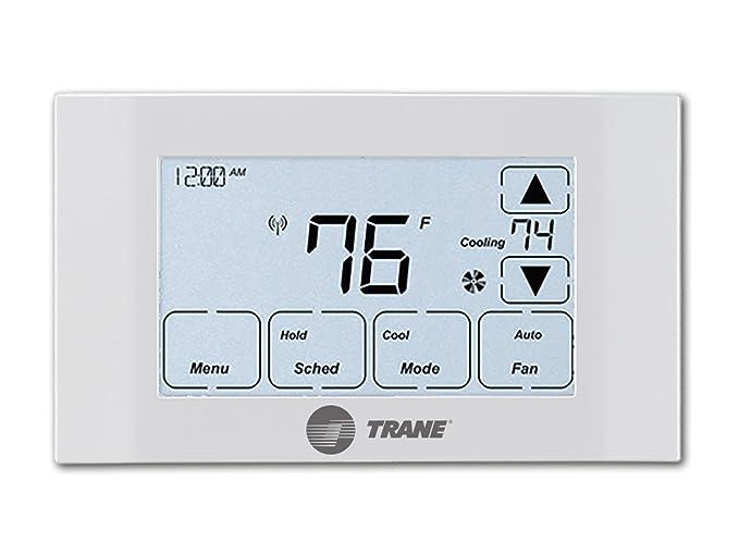 TRANE XR524 Z Wave Thermostat
