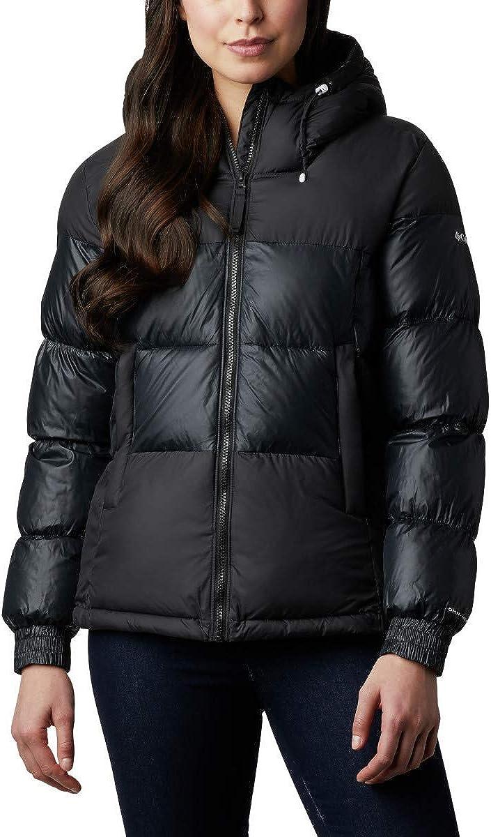 Columbia Womens Pike Lake Ii Insulated Jacket: Clothing