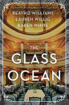 The Glass Ocean by [Williams, Beatriz, Willig, Lauren, White, Karen]