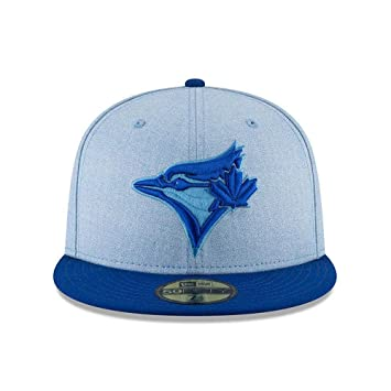 newest fdfa9 9af14 Toronto Blue Jays Father s Day 59Fifty Fitted Cap Size  6 ...