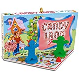 Hallmark Keepsake Family Game Night #3 ''Christmas Candy Land'' Holiday Ornament