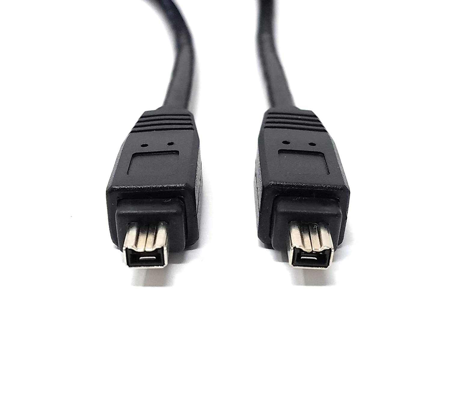 Firewire IEEE 1394 DV Cable 6 A 6 Pines PC o Mac 5 m
