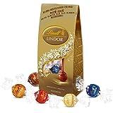 Lindt瑞士莲软心精选巧克力分享装600g(瑞士进口)