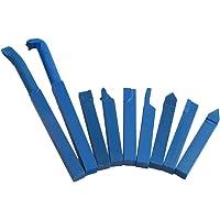 BQLZR 10 x 10 mm azul YT15 punta