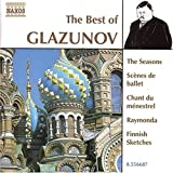 Best of Alexander Glazunov