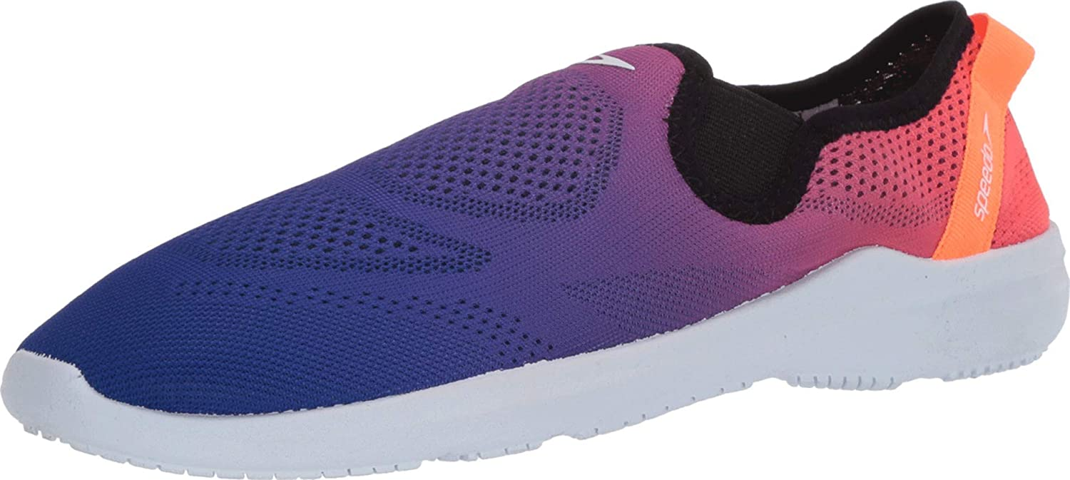 Speedo Womens Water Shoe Surfwalker Pro Mesh-Discontinued