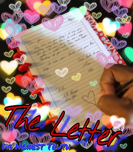 Search : The Letter