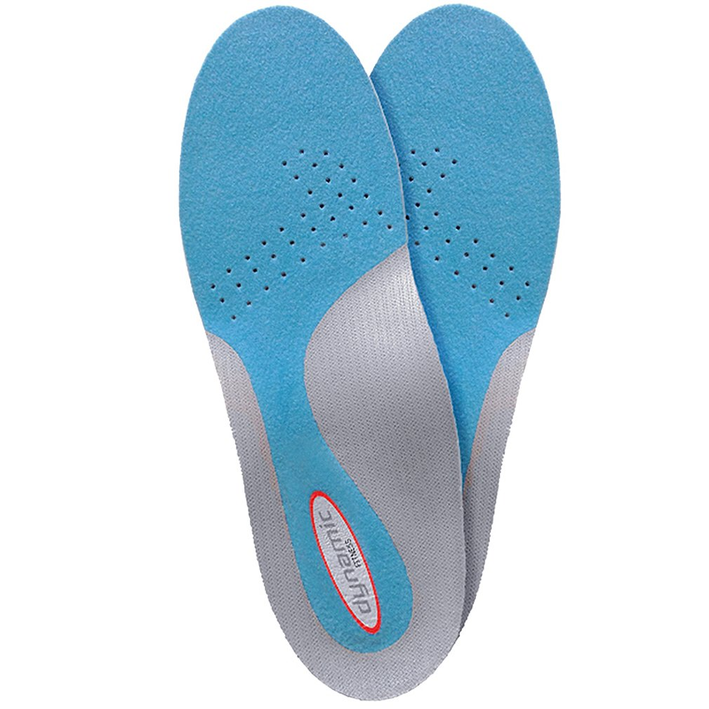 Dynamic Women's Fitness Performance Insoles (7-7.5)