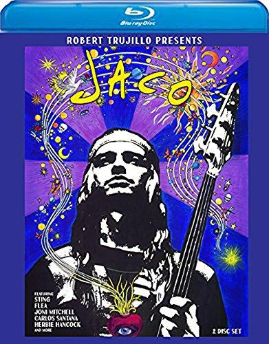 Blu-ray : Jaco Pastorius - Jaco Pastorius - Jaco (Blu-ray)